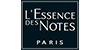 L' Essence Des Notes Paris