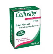 Health Aid Cellusite 60 tablets