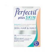 Vitabiotics Perfectil Plus Skin 28  ταμπλέτες + 28 κάψουλες