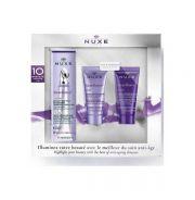 Nuxe Nuxellence Set Αντιγηραντική Κρέμα Ματιών 15ml & Δώρο Nuxellence Eclat 15ml & Nuxellance Detox 15ml