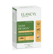 Elancyl Slim Design Συμπλήρωμα Για Απώλεια Βάρους 60 Κάψουλες
