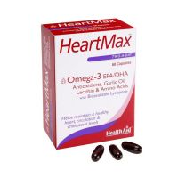 Health Aid Heartmax 60 κάψουλες