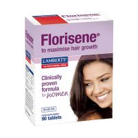 Lamberts Florisene For Women 90 ταμπλέτες