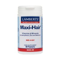 Lamberts Maxi Hair 60 ταμπλέτες