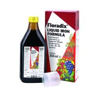 Salus Floradix Liquid Iron Formula 250ml