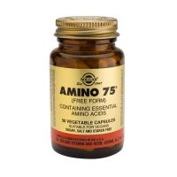 Solgar 75 Amino 30 φυτικές κάψουλες