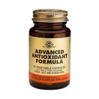 Solgar Advanced Antioxidant Formula 30 φυτικές κάψουλες