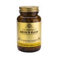 Solgar Devil΄s Claw 100 φυτικές κάψουλες