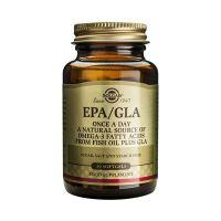Solgar EPA/GLA 30 μαλακές κάψουλες