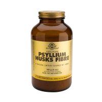 Solgar Psyllium Husks Fibre Powder 168gr