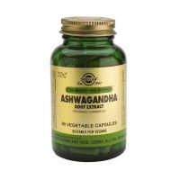 Solgar SFP Ashwagandha Root Extract 60 φυτικές κάψουλες