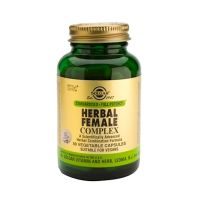 Solgar SFP Herbal Female Complex 50 φυτικές κάψουλες