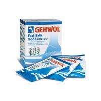 Gehwol Ποδόλουτρο Για Βαθύ Καθαρισμό 200gr