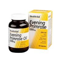 Health Aid Evening Primrose Oil 1300mg 30 κάψουλες