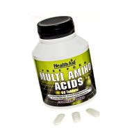 Health Aid Multi Amino Acids 60 ταμπλέτες