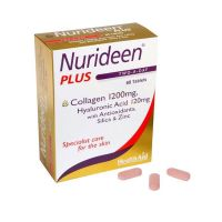 Health Aid Nurideen Plus 60 ταμπλέτες
