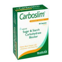 Health Aid Carboslim 60 κάψουλες