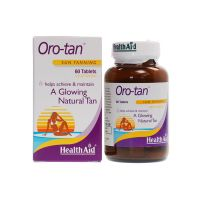 Health Aid Oro-Tan 60 ταμπλέτες