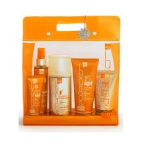 Intermed Set Luxurious Suncare Medium/Low Protection Pack