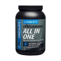 Lamberts All In One Chocolate 1450gr
