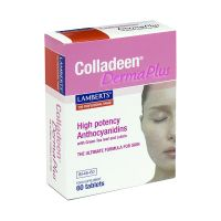 Lamberts Colladeen Derma Plus 60 ταμπλέτες