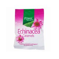 Power Health Echinacea Καραμέλες 60gr