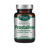 Power Health Prostalive 30 κάψουλες
