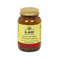 Solgar 5-HTP 100mg 90 φυτικές κάψουλες