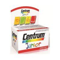 Centrum Junior 30 μασώμενες ταμπλέτες