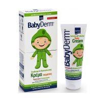 Intermed Babyderm Hydrating & Protective Cream 125gr
