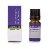 PharmaLab Αιθέριο Έλαιο Μελισσόχορτο 7ml