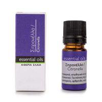 PharmaLab Αιθέριο Έλαιο Σιτρονέλα 7ml