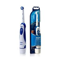 Oral-B Advance Power DB4.010 Ηλεκτρική Οδοντόβουρτσα με Μπαταρία & Ανταλλακτική Κεφαλή Βουρτσίσματος