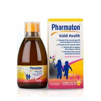 Pharmaton Kiddi Σιρόπι για Παιδιά 200ml