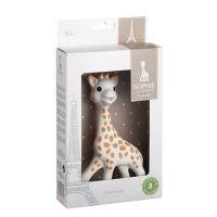 Sophie La Girafe Το Πρώτο Παιχνίδι Του Μωρού Που Διεγείρει Όλες Τις Αισθήσεις 0Μ+