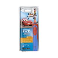 Oral-B Stages Power Rechargeable Toothbrush Disney Cars 3Y+