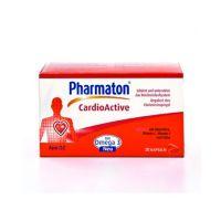 Pharmaton CardioActive 30 κάψουλες