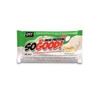 QNT So Good Bar Σνακ Υψηλών Πρωτεϊνών Με Γεύση Λευκή Σοκολάτα/Καρύδα 60g
