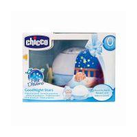 Chicco Ταμπλό Προβολέας Με 2 Φωτεινά Εφέ & 6' Μελωδιών 0m+ Γαλάζιο