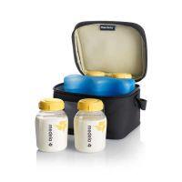 Medela Cooler Bag Ισοθερμικό Τσαντάκι Μεταφοράς Μητρικού Γάλακτος