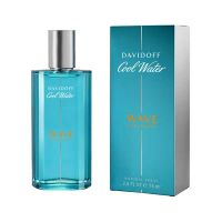 Davidoff Cool Water Wave Eau De Toilette 75ml
