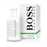 Hugo Boss Unlimited Eau De Toilette 50ml