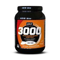 QNT Amino Acid 3000 Συμπλήρωμα Διατροφής Για Συντήρηση Των Μυών 300 Ταμπλέτες