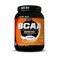 QNT BCAA 6000mg Συμπλήρωμα Διατροφής Για Μυϊκή Συντήρηση & Απόδοση 240 Κάψουλες