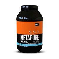 QNT Metapure Zero Carb Απομονωμένη Πρωτεΐνη Ορού Γάλακτος Με Γεύση Καρύδα 1kg