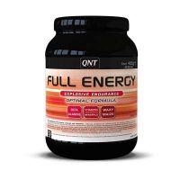 QNT Full Energy Για Αντοχή & Εκρηκτικότητα Με Γεύση Punch 400g
