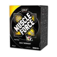 QNT Muscle Force Συμπλήρωμα Για Σκληροπυρηνική Προπόνηση 30 Πακέτα