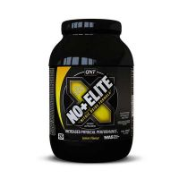 QNT No+ Elite Powder Προεξασκητικό Με Γεύση Λεμόνι 800g