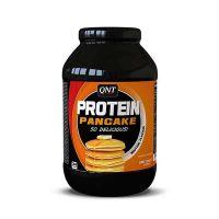 QNT Protein Pancake Μείγμα Για Τηγανίτες Με Υψηλή Περιεκτικότητα Σε Πρωτεΐνη Συμπλήρωμα Διατροφής 1020g
