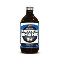 QNT Protein Shake Για Μυϊκή Αποκατάσταση Με Γεύση Βανίλια 500ml